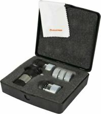 Celestron AstroMaster 1.25 inch Astronomy Accessory Kit Filters and Eyepiece Set