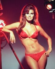 "RAQUEL WELCH Poster Print 24x20"" great image 221836"