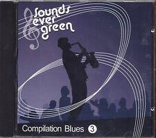 MUDDY WATERS ROBERT JOHNSON JOHN LEE HOOKER - CD BLUES  2007 NEAR MINT CONDITION