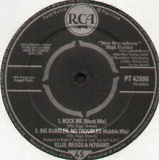 Ellis, Beggs & Howard - Big Bubbles, No Troubles - Rca - UK Pt 42090