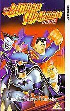 The Originals VHS Films