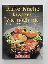 Kalte kuche franzosisch