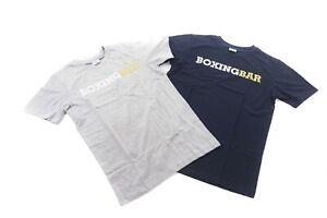 Boxingbar t-shirts