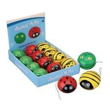 Jouets et jeux anciens animaux en bois