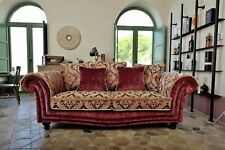 Venezia Italian Classic Sofa