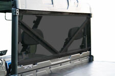 SPIKE Tinted Rear Windshield Panel Polaris Ranger Full Size XP1000 900 570 13-17
