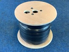100m Roll RG58 Coax Cable for CB Amateur SWL Ham RG58 50 Ohms