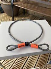 Kryptonite Kryptoflex Cable - Braided Steel