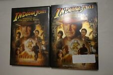 Indiana Jones and the Kingdom of the Crystal Skull (Dvd) Harrison Ford - Action