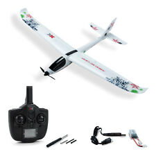 2.4G Remote Control 4 Chanel Airplane RC Plane For Beginner RC Glider