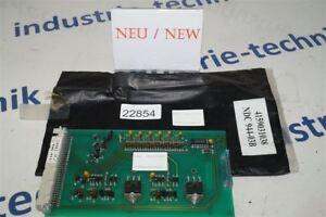 Alsthom P7R60009443 Platinum Ndc 944-03B