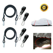 Car Cover Wind Protector Gust Strap – Hold your car cover on in High Wind