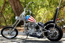Easy Rider: Captain America 24x36 inch rolled wall Poster