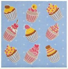 Paper All Occasions Cupcakes Party Tableware