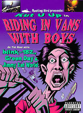 Riding in Vans with Boys: The Movie (DVD, 2003) BRAND NEW! FACTORY SEALED!