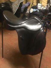 thorowgood saddle 17.5