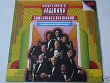 YANK LAWSON BOB HAGGARTWorld's greatest jazzband2 LP