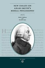 New Essays on Adam Smith's Moral Philosophy, David B. Suits, Wade L. Robison, Ve
