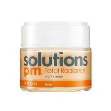 CREME DE NUIT AVON SOLUTIONS Total Radiance crème visage