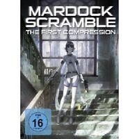 MARDOCK SCRAMBLE- THE FIRST COMPRESSION  DVD NEU
