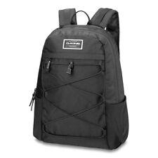 Dakine Unisex Rucksack für Schule, Uni oder Sport Wonder 22L schwarz NEUWARE