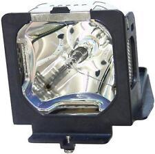 V7 VPL698-1E Ersatzlampe für Sanyo PLC-SL20 / PLC-SU50, Projektor Beamer, LMP65