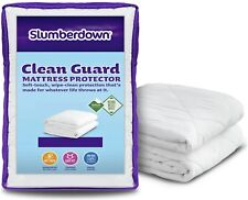 Clean Guard Mattress Protector - Single