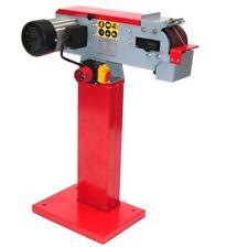 55683 Bandschleifmaschine 100x1220mm 400 Bandschleifer Schleifmaschine Schleifer