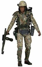 """NECA Aliens Series 9 Marine Private Frosty Ricco Frost 7"""" Action Figure - 18cm"""