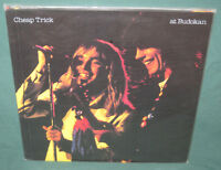 Cheap Trick At Budokan LP SEALED 180 GRAM Friday Music Issue
