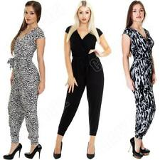 Viscose V-Neck Dresses for Women with Cap Sleeve
