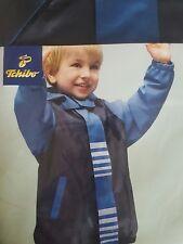 TCM NEU 86/92 Thermo Regenjacke  Jacke mit Kapuze Jungenjacke