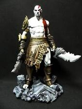 ***KRATOS GOD OF WAR PRO BUILT 1:6 RESIN MODEL FIGURE KIT ONE-OF-A-KIND LOOK***