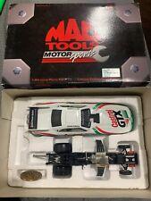 1997 John Force Castrol GTX MAC Tools NHRA Funny Car 1/24 Diecast