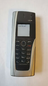 Nokia 9500 PROTO Very Rare - For Collectors - Full Box