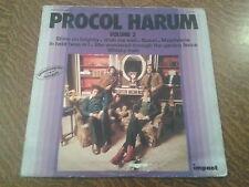 33 tours procol harum volume 2 enregistrements originaux