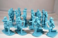 Armies In Plastic Spanish American War Regular Infantry Toy Soldier