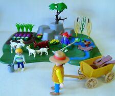 Playmobil Farm Super Set 3124