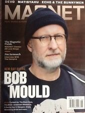 "Magnet Magazine ""Bob Mould"" Issue 110 2014"