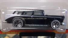 2005 Hot Wheels Classics Chevy Nomad in Black # 16 of 25 in S1