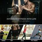 11PC/Set Resistance Bands Yoga Pilates Latex Exercise Fitness Tube Workout Band