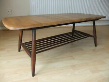 Ercol VintageRetro Coffee Tables eBay