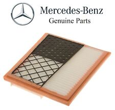 For Mercedes W164 ML-Class W211 W251 R-Class X164 Driver Left Air Filter Genuine