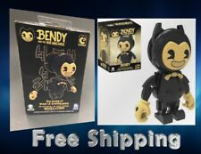 Bendy And the Ink Machine - Buildable Figure NIB