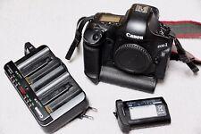 Canon EOS 1D mark III 10.1MP (Boîtier seulement) Appareil Photo - Excellent état