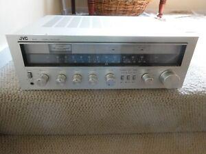 NICE JVC R-S5 AM/FM Stereo RECEIVER