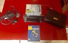 Autoradio Navigatore Originale Wv Touareg+ Cd Navigazione+Kit Usb & iPhone+cds