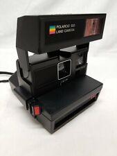 POLAROID 600 Series Land Camera 640 With Strap
