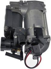 Suspension Air Compressor fits 2000-2009 Mercedes-Benz S430 S500 S55 AMG  DORMAN
