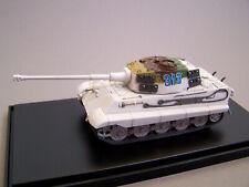 Dragon Armor 60399 Königstiger Henschel Turm Sd.Kfz. 182 Fertigmodell Tank 1:72